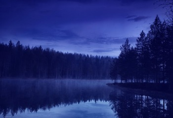 lake_at_night