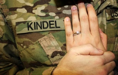 military-wedding-vows