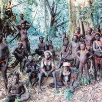 An Unbroken Lineage. the Sentinelese Bloodline is 60,000 Years Long