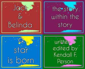 Jack & Belinda
