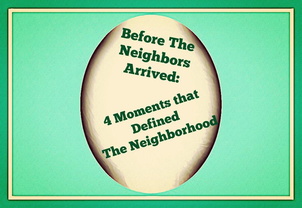 The Neighborhood @ thepublicblogger.com