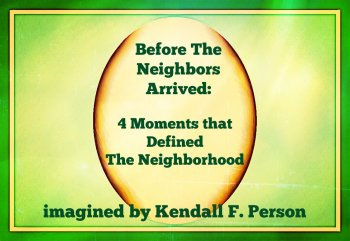 Kendall F. Person The Neighborhood