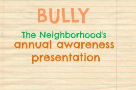 Bullying by Lee Morley