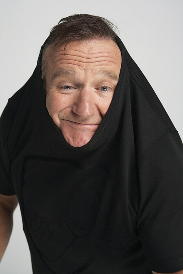 unfunny death of robin williams