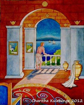 naked art show