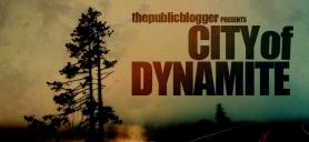city of dynamite
