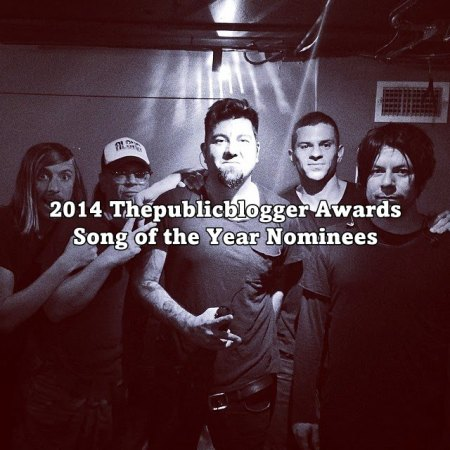 2014 Thepublicblogger Awards Song of the Year