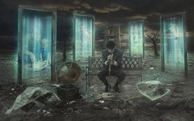a forgotten life
