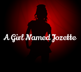 a girl named jozette