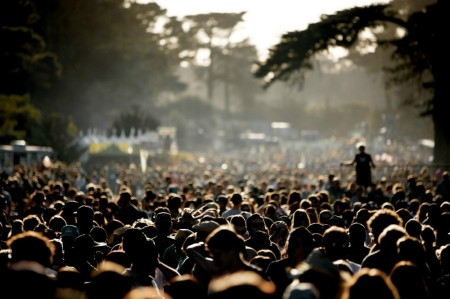 kick-off festival