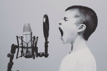 Sing your own praise