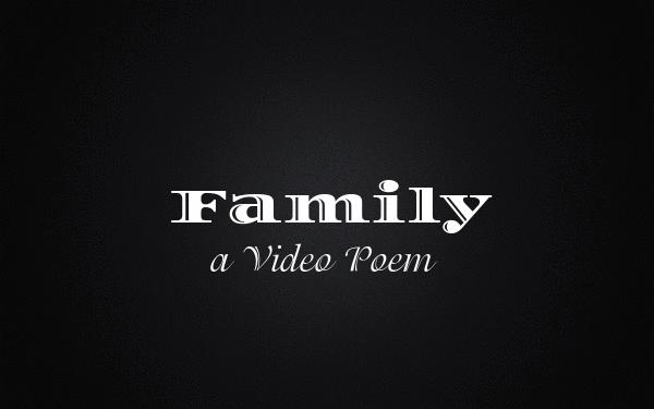 video poem