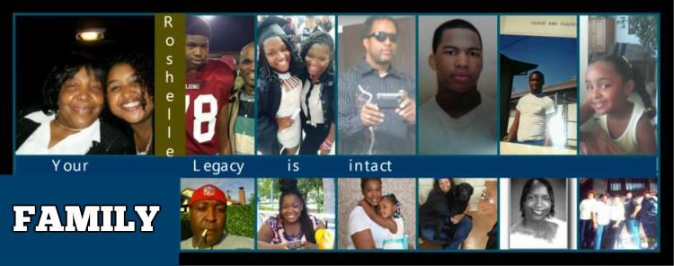 Mattie's Family