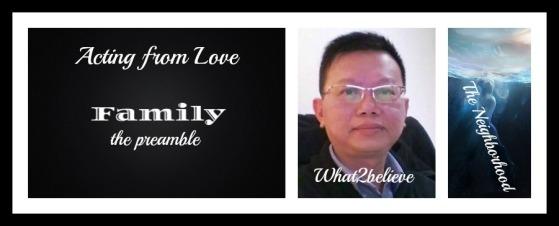 family preamble