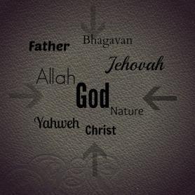 unification of God