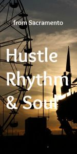 Hustle Rhythm & Soul