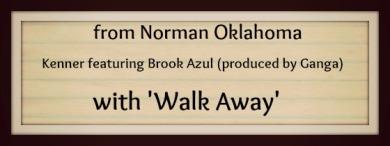 Kenner Walk Away