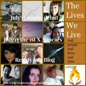 blog reality show