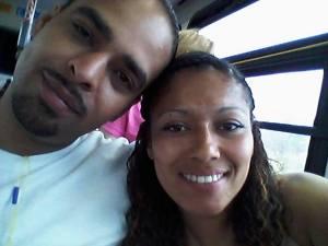 Clifton & Marla Davis