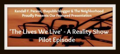pilot episode
