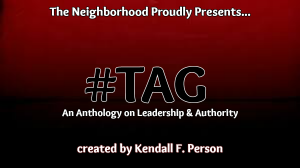 TAG created by Kendall F. Person