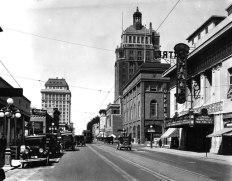 vintage Sacramento