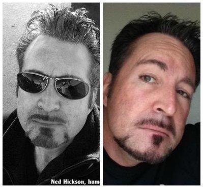 Ned Hickson