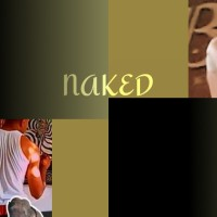NAKED - AN ARTISTS COLLABORATION