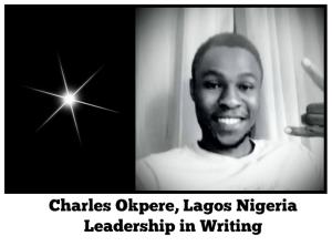 Charles Okpere