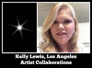 Kelly Lewis