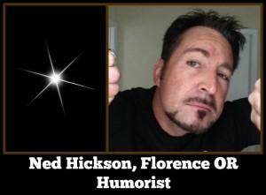 Ned Hickson Humorist