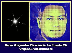 Oscar Plascencia