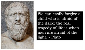 Plato Quote