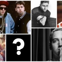 Culture Clash: Beastie Boys, Eminem, Vanilla Ice and... a History of the White Rappers