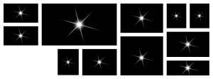11 stars