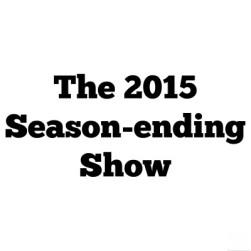 2015 season-ending show