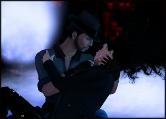 The Last Dance by Robert M. Goldstein