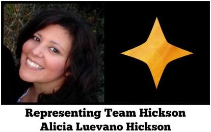 Alicia Luevano Hickson