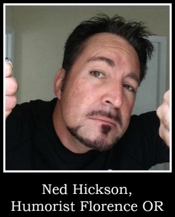 Ned Hickson No 9