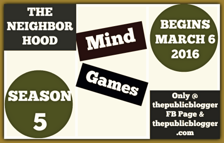 The Neighborhood Season 5 Mind Games