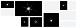 six stars