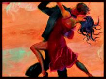 tango robert m. goldstein