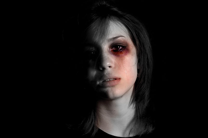 Abuse by ChristineObsceneFY5