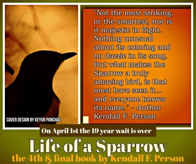 Life of a Sparrow