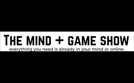 the mind game show