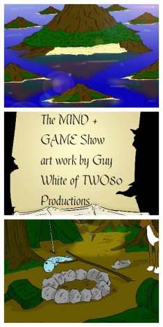 Guy White TWO80 Productions