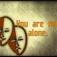 MENTAL HEALTH AWARENESS: You Are Not Alone