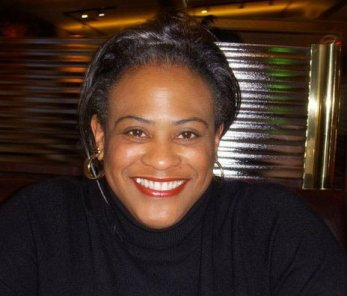 Marguerite Suzette Sanders Rodriguez