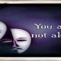 SUICIDE Mental Health Awareness