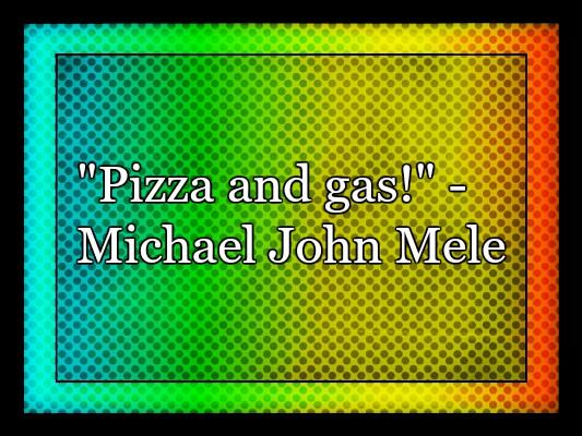 Michael John Mele